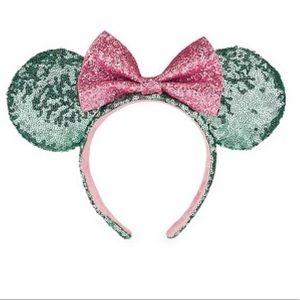 Vanellope Minnie Ears